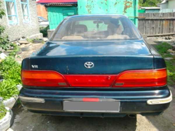Toyota Vista, 1993 год, 55 000 руб.
