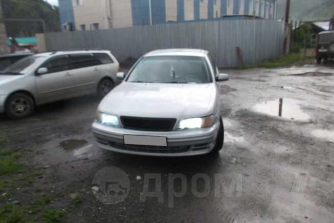 Nissan Maxima, 1996 год, 230 000 руб.