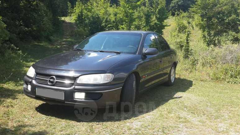 Opel Omega, 1994 год, 210 000 руб.