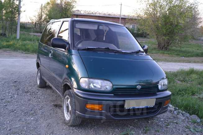 Nissan Serena, 1995 год, 175 000 руб.