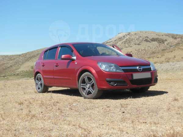 Opel Astra, 2006 год, 395 000 руб.