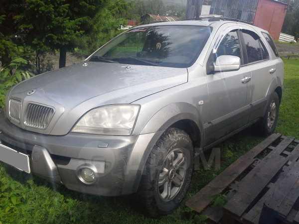 Kia Sorento, 2004 год, 499 000 руб.