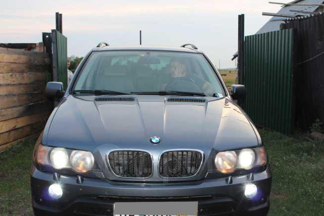 BMW X5, 2003 год, 655 000 руб.