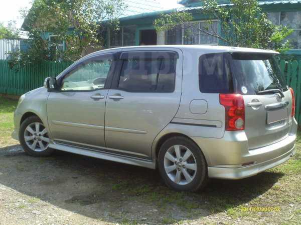 Toyota Raum, 2003 год, 265 000 руб.