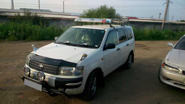 Toyota Probox, 2008 год, 330 000 руб.