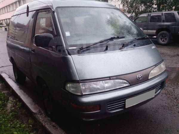 Toyota Lite Ace, 1993 год, 165 000 руб.