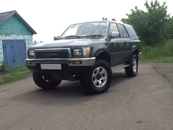 Toyota Hilux Surf, 1990 год, 265 000 руб.