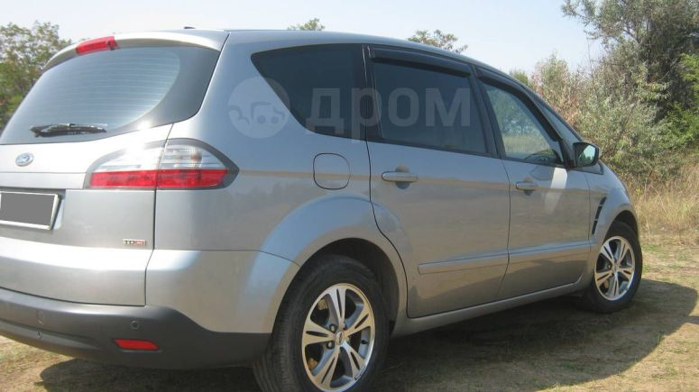 Ford S-MAX, 2008 год, 555 000 руб.