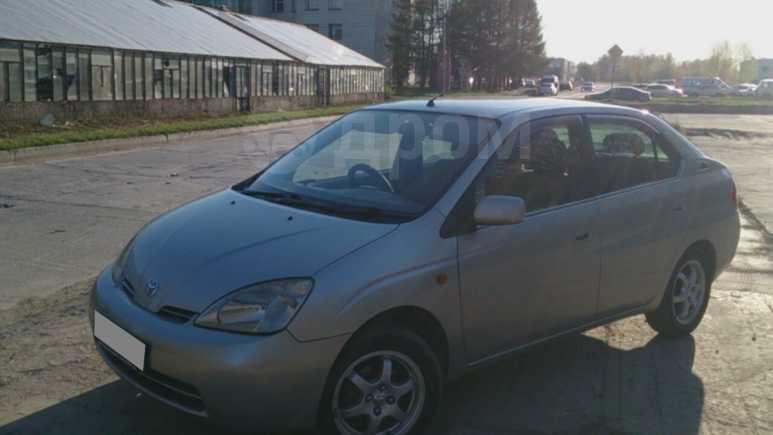Toyota Prius, 2003 год, 255 000 руб.