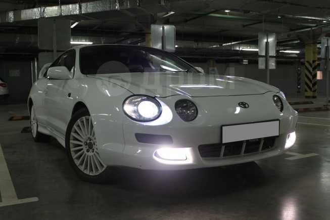 Toyota Celica, 1998 год, 320 000 руб.