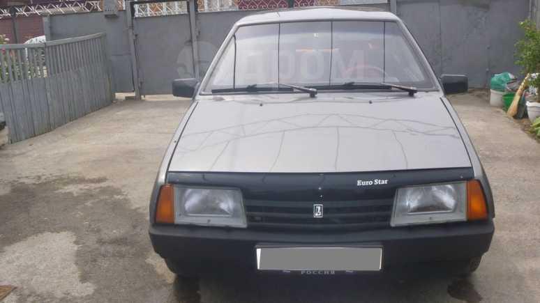 Лада 2108, 1995 год, 52 000 руб.