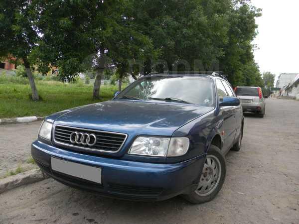Audi A6, 1996 год, 250 000 руб.