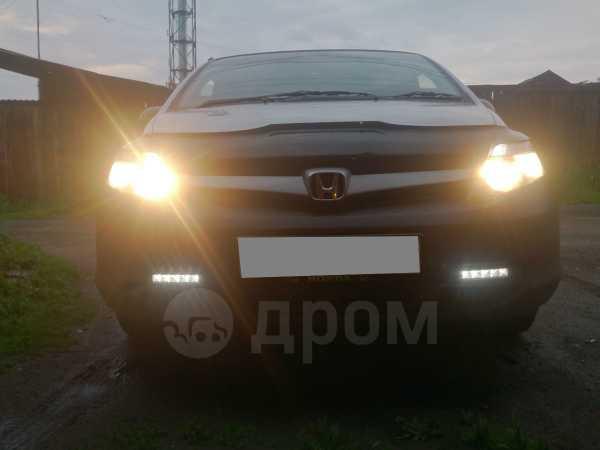 Honda Partner, 2007 год, 400 000 руб.