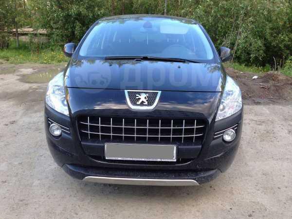 Peugeot 3008, 2011 год, 850 000 руб.