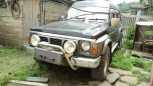 Nissan Safari, 1991 год, 400 000 руб.