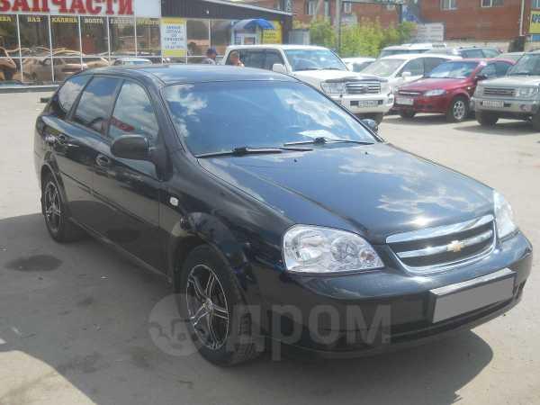 Chevrolet Lacetti, 2008 год, 268 000 руб.