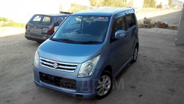 Suzuki Wagon R, 2009 год, 350 000 руб.
