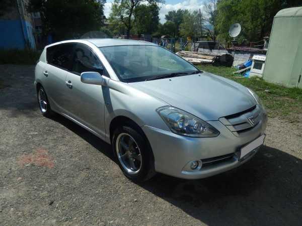 Toyota Caldina, 2007 год, 430 000 руб.