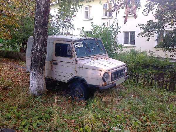 ЛуАЗ ЛуАЗ, 1989 год, 28 000 руб.