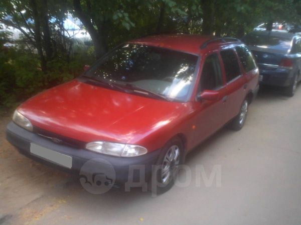 Ford Mondeo, 1994 год, 125 000 руб.