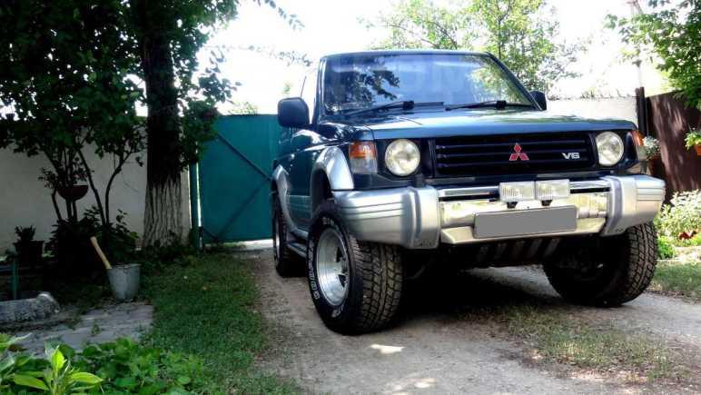 Mitsubishi Pajero, 1993 год, 330 000 руб.