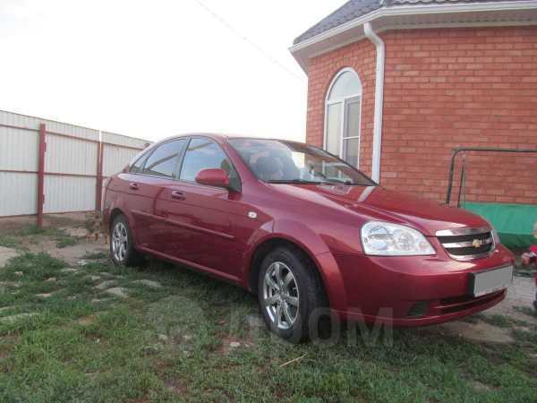 Chevrolet Lacetti, 2005 год, 260 000 руб.