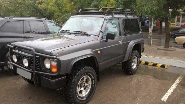 Nissan Patrol, 1993 год, 350 000 руб.