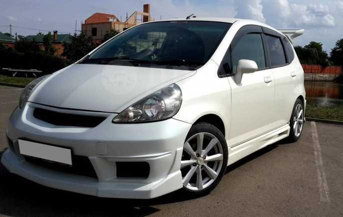 Honda Fit, 2003 год, 315 000 руб.