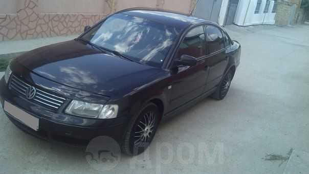 Volkswagen Passat, 1999 год, 451 944 руб.