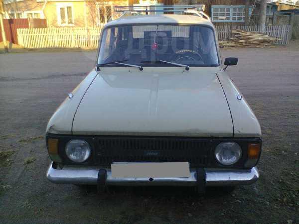 Москвич Москвич, 1987 год, 23 000 руб.