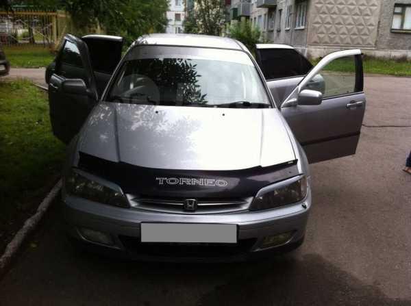 Honda Torneo, 2001 год, 290 000 руб.