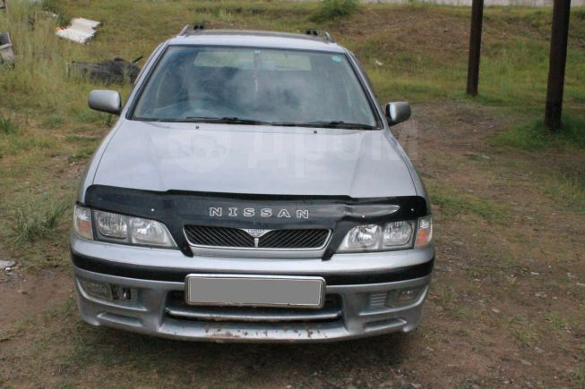 Nissan Primera Camino, 1999 год, 160 000 руб.