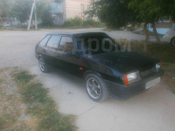 Лада 2109, 1990 год, 80 000 руб.