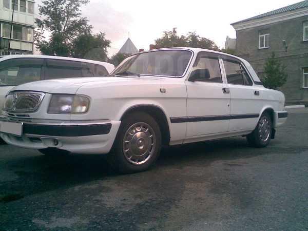 ГАЗ Волга, 2002 год, 98 000 руб.
