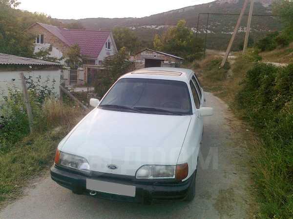 Ford Sierra, 1987 год, 146 735 руб.