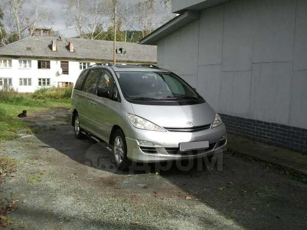 Toyota Previa, 2004 год, 700 000 руб.