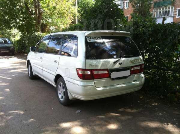 Nissan Presage, 1999 год, 160 000 руб.