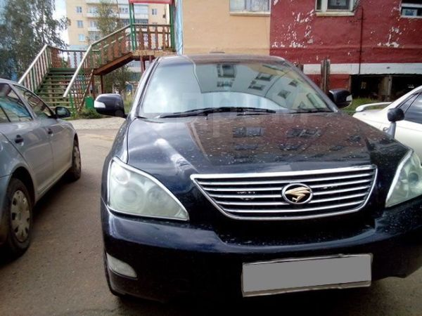 Toyota Harrier, 2005 год, 890 000 руб.