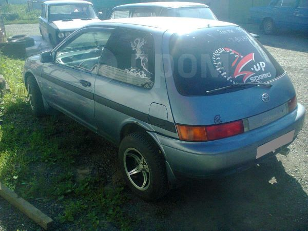 Toyota Corolla II, 1991 год, 105 000 руб.