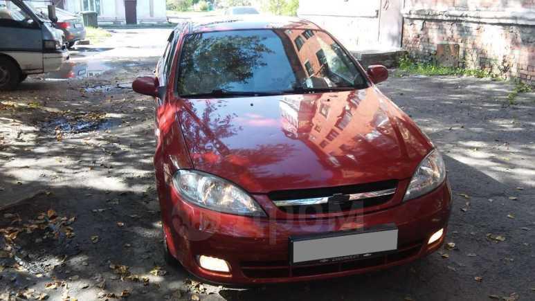 Chevrolet Lacetti, 2005 год, 185 000 руб.