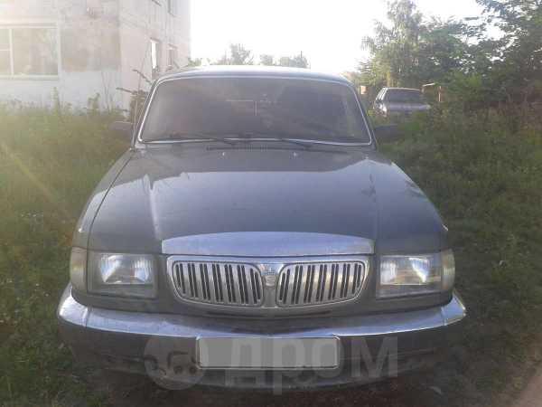 ГАЗ Волга, 2002 год, 107 000 руб.
