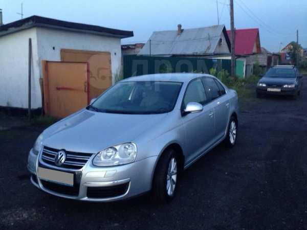 Volkswagen Jetta, 2007 год, 429 000 руб.