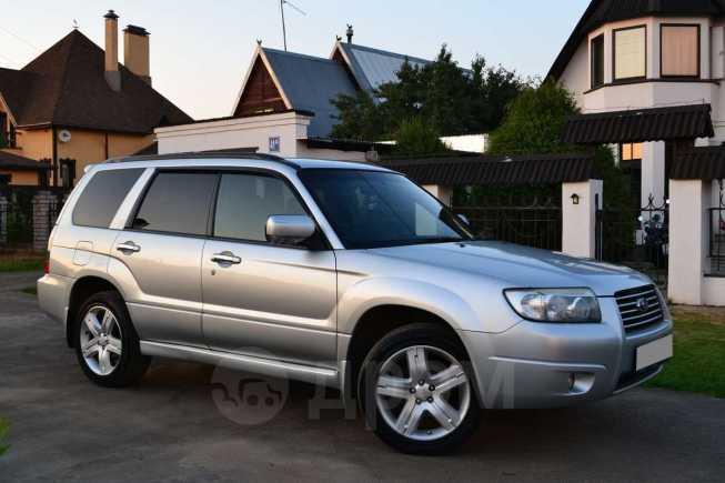 Subaru Forester, 2005 год, 439 000 руб.