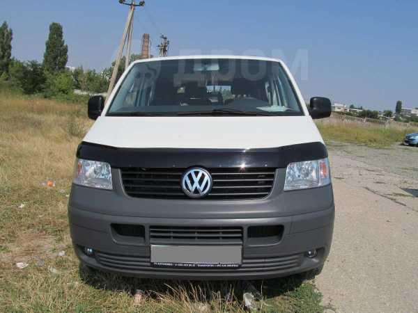 Volkswagen Transporter, 2005 год, 968 451 руб.