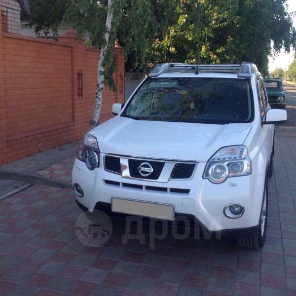 Nissan X-Trail, 2013 год, 1 149 000 руб.