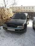 Toyota Caldina, 1995 год, 105 000 руб.