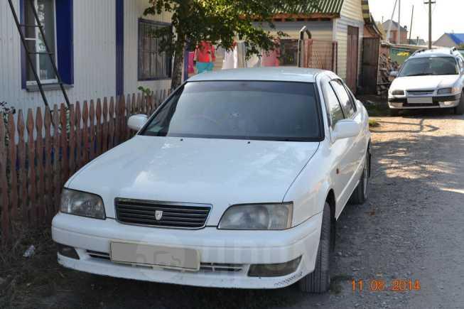Toyota Camry, 1997 год, 240 000 руб.