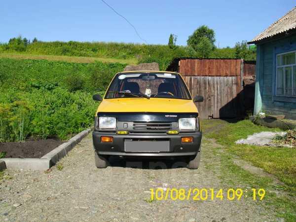 Лада 1111 Ока, 2003 год, 67 000 руб.