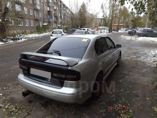 Subaru Legacy B4, 2000 год, 280 000 руб.