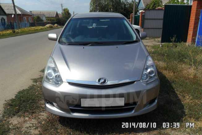 Toyota Wish, 2009 год, 625 000 руб.